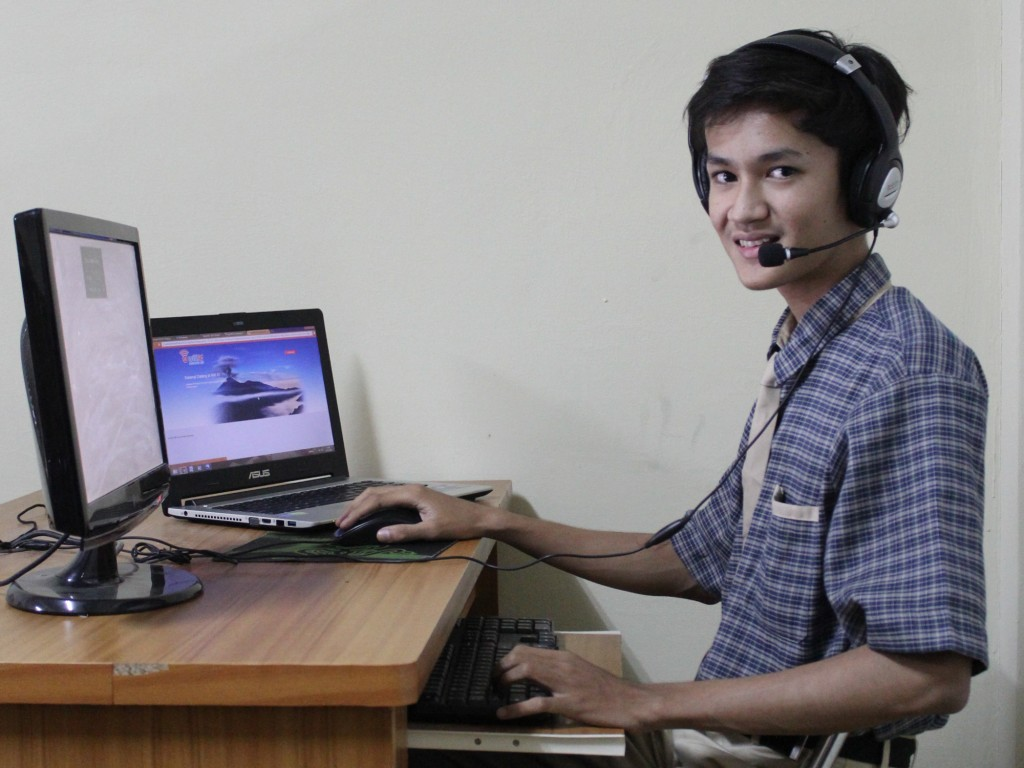 bhakti anindya program studi multimedia