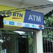 ATM BTN SMK Bhakti Anindya Tangerang