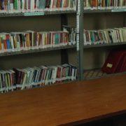 Perpustakaan SMK Bhakti Anindya Tangerang