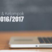 Jadwal & Kelompok Life Skill Training Web Design SMK Bhakti Anindya Tangerang