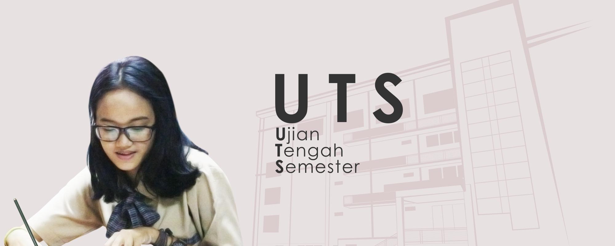 Ujian Tengah Semester Ganjil Tahun Pelajaran 2017/2018 SMK Bhakti Anindya Tangerang